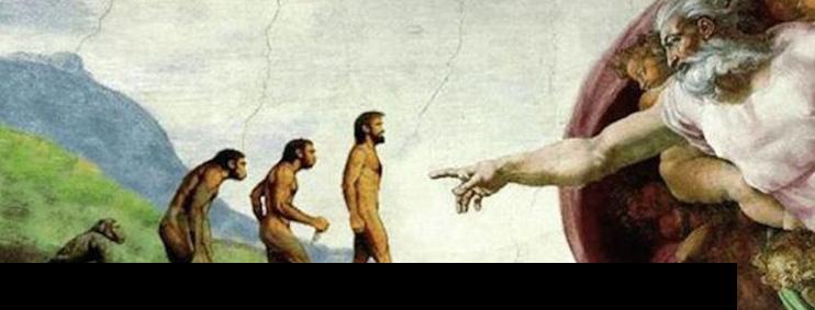 Конфликт между религией и наукой кроется в мозге