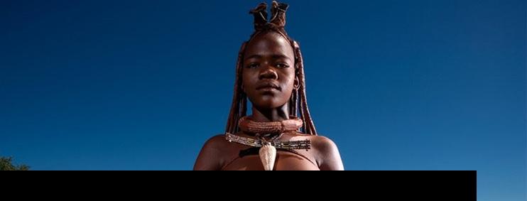 Песни племени Химба