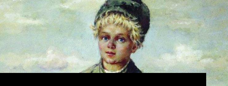 Что умел 14-летний мальчик на Руси век назад